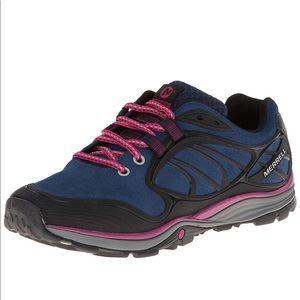Merrell Verterra hiking shoe
